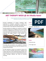 Art Therapy in Montenegro