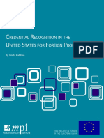 US credential recognition.pdf
