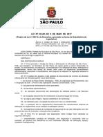 C.O.E. SP - Comité de Obras e Edificações SP - Atualizado 2018