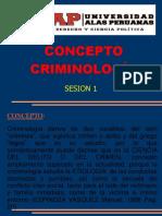 2 Criminologia Concepto y Evolucion ( 2 )