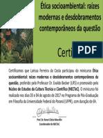 Larissa Ferreira Da Costa