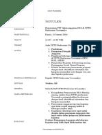 1.1.1.6 Notulen rapat penyusunan perencanaan.doc