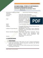TOR Pengadaan Kendaraan Khusus 2015.doc