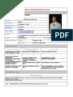 CV_HSE Professional - Rosh George - MOB - +91-9495890464 -- +91-9188036642