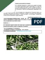 biodiversidad aplicacion de metodos