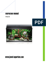 GB Primo 60 Manual
