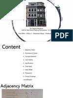 Residential Design - W6 A1 Final Miller C