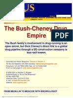 Ruppert, Michael C. - Nexus The Bush-Cheney Drug Empire.pdf