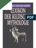 Matthews John & Caitlin - Lexikon Der Keltischen Mythologie