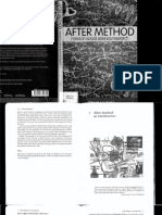 5.- Law, John. After Method. Mess in Social Science Research..pdf