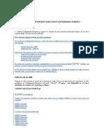 BsF Reconversion Monetaria Nomina