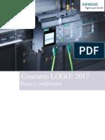 5to Concurso LOGO! - Bases