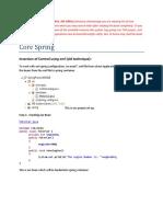 Learning Spring 5.0 - Build, Test, And Secure Robust Enterprise-grade Applications Using the Spring Framework