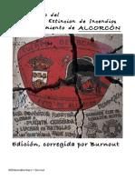 REGLAMENTO DEL SEI ALCORCÓN edición revisada y corregida