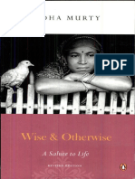 Wise and Otherwise - Sudha Murty.pdf