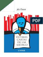 Últimas Cartas de um Médico – VERSÃO PDF