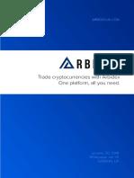 Arbidex_whitepaper