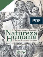 O Selvagem como Figura da Natureza Humana