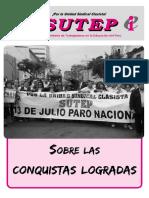 Conquista Del Sutep