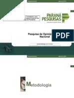 Paraná Pesquisas