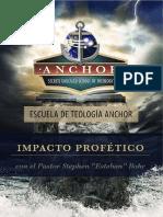 Impacto Profetico Completo - Libro