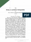 Swoboda, Beiträge Zur Griechischen Rechtsgeschichte