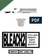 [Mechi Kun] Bleach Vol 002