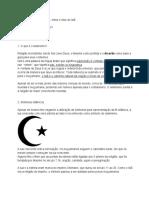 O Significado Dos Símbolos, Mitos e Ritos Do Islã
