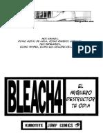 [Mechi Kun] Bleach Vol 004