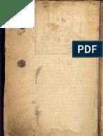 al-Buni - Shams al-Maarif - Manuscript 1500