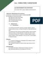 Anexo 2-Memoria de Deteccion y Alarma de Incendio Utap