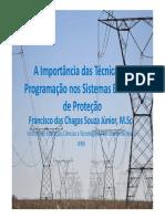 A importanncia das Tecnicas de Programacao para a Protecao de Sistemas Eletricos.pdf