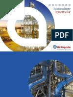 Air Liquide Technology Handbook March 2018