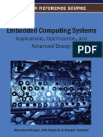 Embedded Computing Systems_ App - Mohamed Khalgui