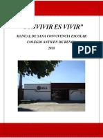 Mce 2018 - Excelencia Academica