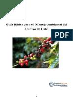 1. Guía Ambiental - Cultivo de Café