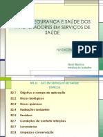 FUNDACENTRO NR32 24072012.ppt