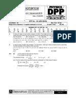 Class XII Physics DPP Set (23) - Prev Chaps - EMF-1ffgffgggggghhhhgghhhhhhhhhhhhhhhhhhhhh