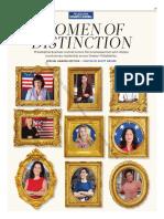 PhiladelphiaBusinessJournal Women of Distinction 2017