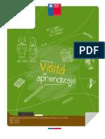 Reporte Visita Aprendizaje RBD 4455