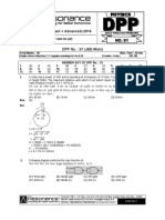 Class XII Physics DPP Set  (35) - Prev Chaps - Principle of Communication - EMW - Semiconductor.pdf
