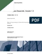 CMMI V 1 3.pdf
