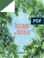 Educando Na Natureza