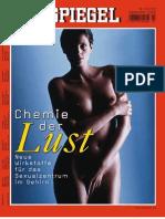 (eBook) Der Spiegel - 07-2002 - Chemie der Lust - Neue Wirkstoffe für das Sexualzentrum im Gehirn