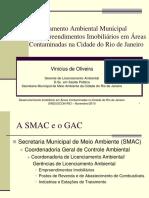 Licenciamento Ambiental Construção Smac
