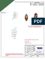 PR0012 - Pino Distancial 226 Peca 03