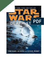 000 Star Wars - Formación de La República