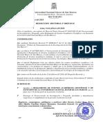 Formulario S1 A