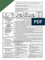 Datina - 18-19.08.2018