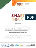 SMARTHACK-Convocatoria2018